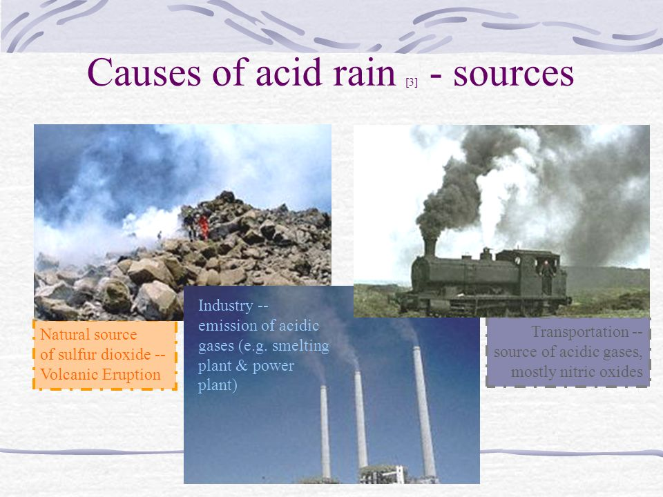acid rain and the problem it pours Best answer: acid rain is considered by many people to be one of the most serious environmental problems of our time it is a global problem.